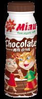 Organic milk drink