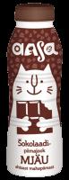 AASA piimajook, šokolaadimaitseline, 450ml.