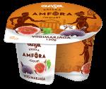 AASA kreeka jogurt, viigimarjaga, 150g.