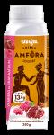 AASA kreeka jogurt, vaarikas ja granaatõun, 250g.