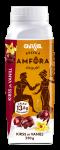 AASA kreeka jogurt, kirss ja vanill, 250g.
