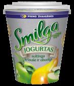 Smilga jogurtas
