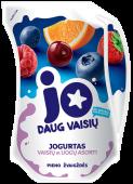 Geriamas jogurtas