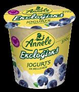 ANNELE ekoloģisks jogurts bez laktozes