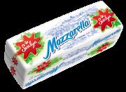 Organic mozzarella cheese
