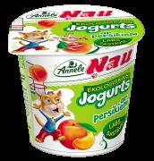 Ekoloģiskais jogurts