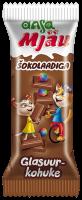 AASA glasuurkohuke, šokolaadiga 45g