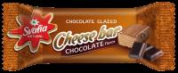Cream cheese bar