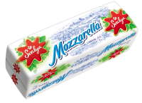 Mozzarella for pizza