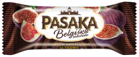 Belgišku šokoladu glaistytas sūrelis
